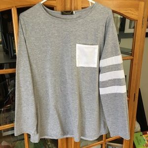 Tops - NWOT long-sleeve top